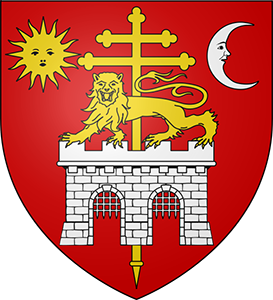 Albi Coat of Arms
