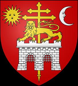 Albi Coat of Arms