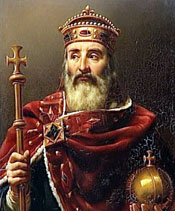 Charlemagne the Great