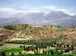 Mt. Ida, Crete